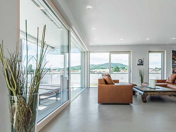 Infissi in pvc modena reggio emilia sostituzione montaggio finestre costi prezzi - Prezzi finestre internorm ...